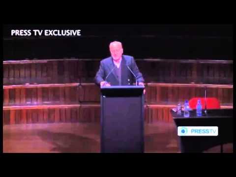 George Galloway - Zašto mrze Asada i vole al Kaidu