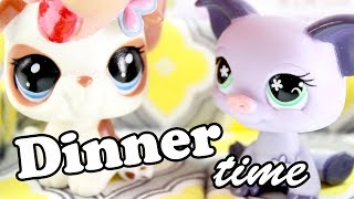 LPS - Dinner Time! (Funny Skit)