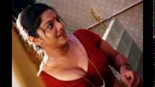 Hot Malayalam Actress Hot Boob show