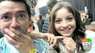 Conocí a Karol Sevilla y al Elenco de Soy Luna y KCA México 2016 - VLOG #21