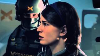 Quantum Break Choices Episode 1