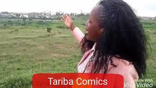 Baada ya analyst Tariba  kula samosa ya paka😂😂