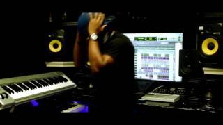 @NaveMonjo - Royal Blue [In-Studio] Video Prod. Navé Monjo