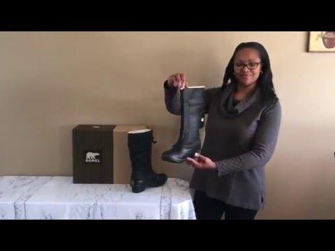 Xxx Mp4 Overview Of Sorel Winter Fancy Tall II Snow Boot For Women 3gp Sex