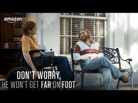 Xxx Mp4 Don't Worry He Won't Get Far On Foot Teaser HD Amazon Studios 3gp Sex