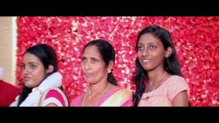 Renil & Neethu wedding clip