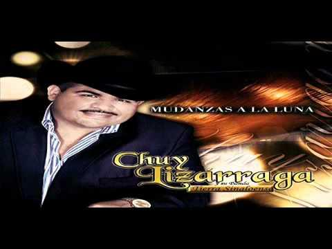 Chuy Lizarraga Necesita Un Hombre Estreno 2012