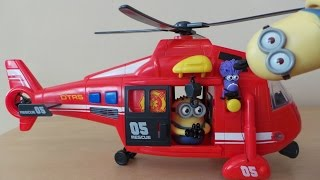 🚁 TOP 5 TOY HELICOPTER - Amazing Helicopter for kids Red Helicopter toy for Children
