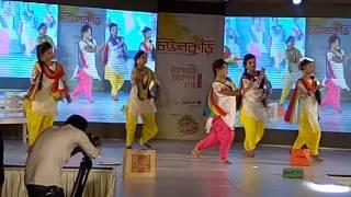 Reshmi churi dance performance at Radison Blu CTG Rianka,Rufaida,Fairuj,Raisa,shashtika,Robiul