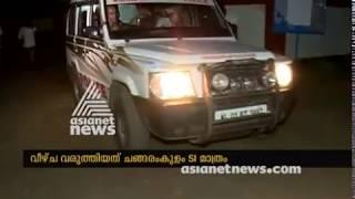 Young Girl Molestation case ; Changarakulam SI to be charged POXO