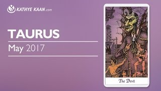 TAURUS  MAY 2017 💝 THE PWOER OF TRIHUMP, SUCCESS, WEATH & MONEY