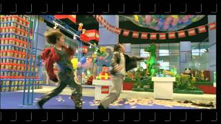 Jackie Chan Fight Scene New Police Story