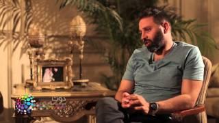 دوت مصر| حازم إمام: طارق حامد ليس له بديل وهذا تقييم مايوكا
