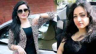 এক বছর আমাকে রাজি করানোর চেষ্টা করেছে। সুজানার প্রেম কাহিনী | Suzana Zafar Latest News With Cool Pic