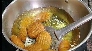 आटे के बिस्किट जिन्हें बेक करने की जरूरत नहीं है/how to make aata biscuit at home/breakfast recipe