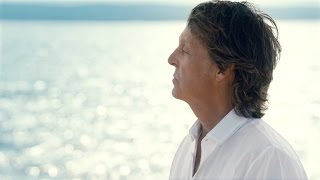 OFFICIAL Love Song to The Earth Video With Paul McCartney