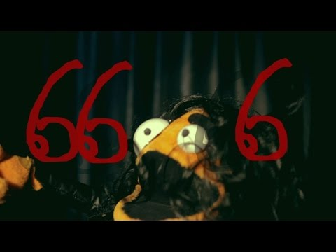 SIX SEX SIX - The 666 Little Droogies