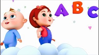 ABC Song (Single)   Nursery Rhymes For Babies   TooToo Songs & Rhymes   Videogyan 3D Rhymes