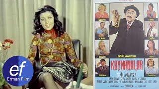 KAYNANALAR (1975) - Tavsiye Mektubu Sahnesi