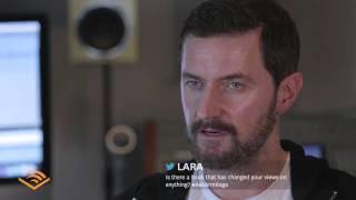 Richard Armitage Answers Your Questions