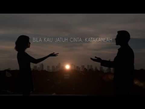 HIVI - Siapkah Kau 'Tuk Jatuh Cinta Lagi (Lyric Video) Mp3