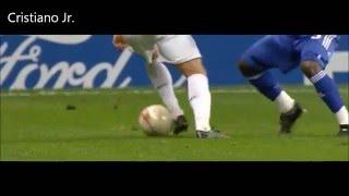 Cristiano Ronaldo - Never Say Never | HD |