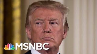 'Outright Fraud:' Bombshell NYT Investigation Obliterates Trump's Self-Made Myth   Deadline   MSNBC