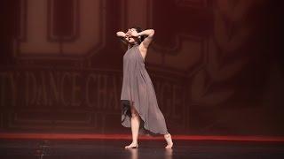 Ryerson Dance Pak - Jenn - The In Between
