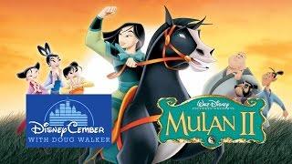 Mulan II - Disneycember