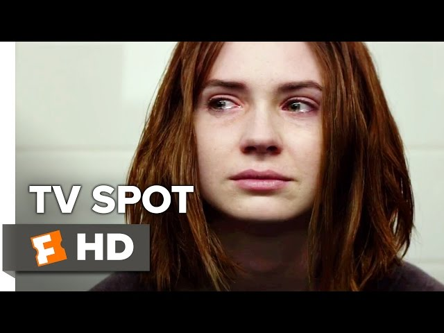 The Circle TV Spot - Experience (2017) | Movieclips Coming Soon