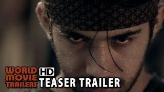 Yasmine Teaser Trailer (2014) - Martial Arts Movie HD