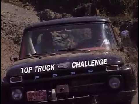 Top Truck Challenge 2000