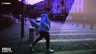 Feelo - Sad Emotional Guitar Rap Beat Hip Hop Instrumental - 'Better Off'