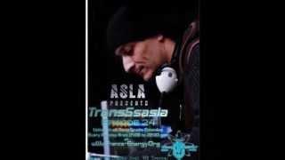 Asla Kebdani - TransSsasla Serries Episode 24 @ Trance-Energy Radio