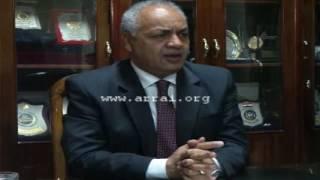 الحوار السياسي للنائب مصطفى بكرى