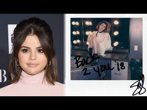 "Download Selena Gomez CONFIRMS New Single ""Back To You"" For 13RW free"