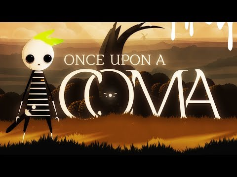 Xxx Mp4 I M IN THIS GAME Once Upon A Coma DEMO 3gp Sex