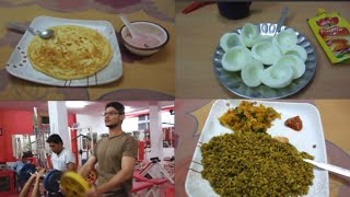 Full Day Of Eating On Bulk (unique indian bodybuilding diet)