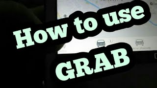 How to Use GRAB