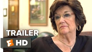 Trapped Official Trailer 1 (2016) - Documentary HD