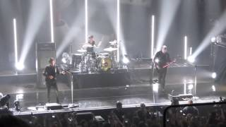 Muse - Muscle Museum live @ the Great Hall Exeter (20th March 2015)
