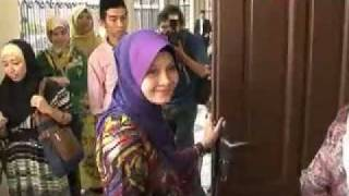 Anne - Wafi Sah Cerai Talak Tiga