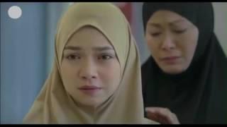 Adi Putra dan Nora Danish filem Suami Aku Ustaz (2015) babak menarik #8