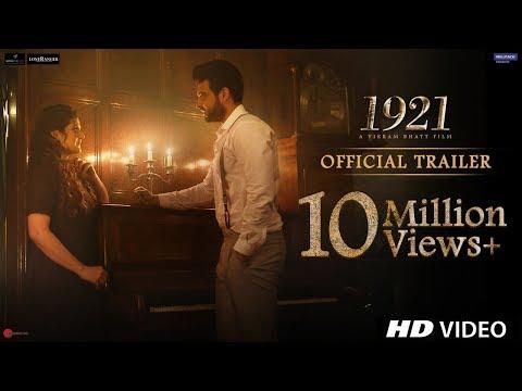 Xxx Mp4 1921 Official Trailer Vikram Bhatt Karan Kundrra Zareen Khan 3gp Sex