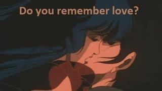 Lynn Minmay - Do you remember love? (1984) - (en español)