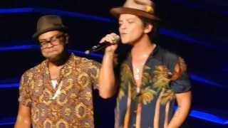 Bruno Mars  If I Knew Hd