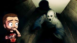 The Beast Inside [Kickstarter Horror Demo] - GET OUT OF MY HOUSE!