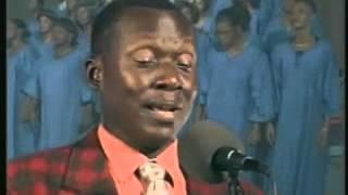 Charles MOMBAYA  - Sainteté à ton nom