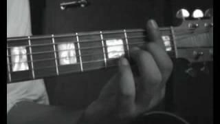 Pulang (Tutorial - Left Hand)