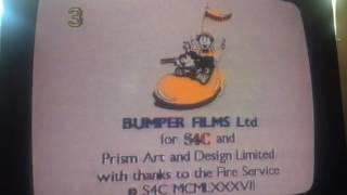 Bumper Films Ltd/Family Home Entertainment (1987/1985)